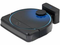 Robot aspirateur connecté multiroom PCR-8900.app