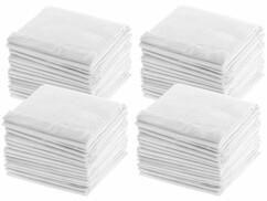 60 alèses de propreté pour chiots - 60 x 60 cm