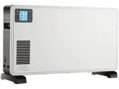 Radiateur convecteur connecté EHZ-1600 avec une puissance de 2300 watts.
