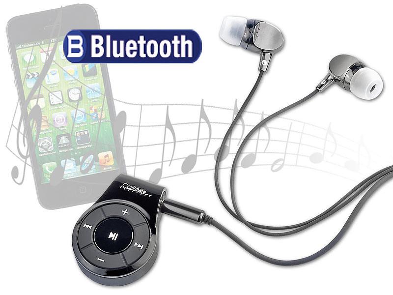 achat adaptateur micro casque bluetooth avec prise jack 3 5 mm. Black Bedroom Furniture Sets. Home Design Ideas
