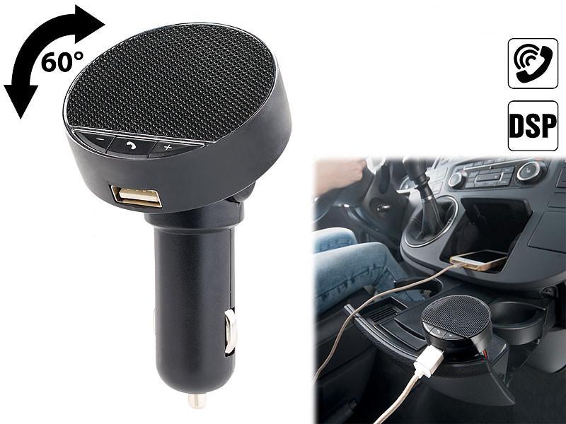 kit mains libres sans fil pour automobile autoris avec micro callstel. Black Bedroom Furniture Sets. Home Design Ideas