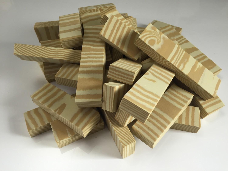 jeu de construction cubes en mousse imitation bois jeu enfant pas cher. Black Bedroom Furniture Sets. Home Design Ideas
