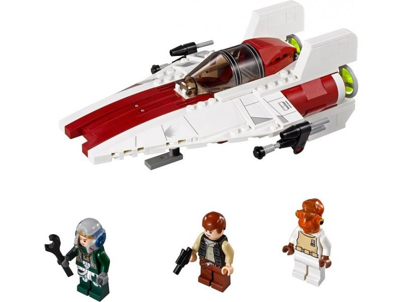 article KT lego star wars pack  en