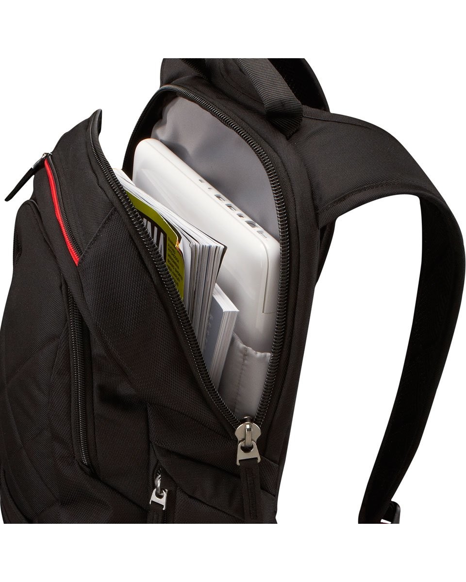 4f401b238e Sac à dos pour PC portable et MacBook 14'' - CaseLogic DLBP-114 Zoom. Zoom.  Zoom · Zoom