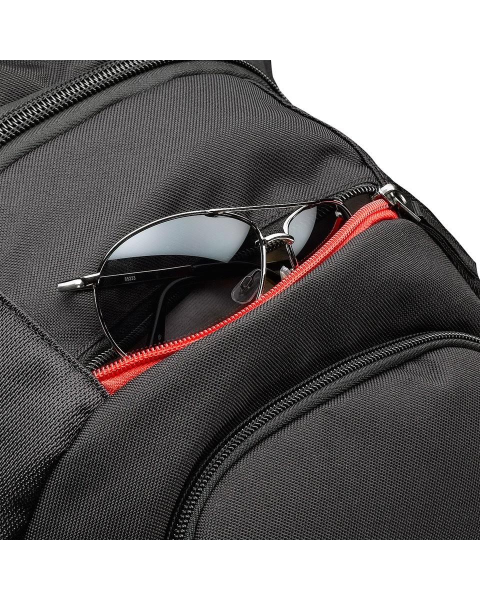 e69d52d177 Sac à dos pour PC portable et MacBook 14'' - CaseLogic DLBP-114 Zoom. Zoom.  Zoom · Zoom · Zoom
