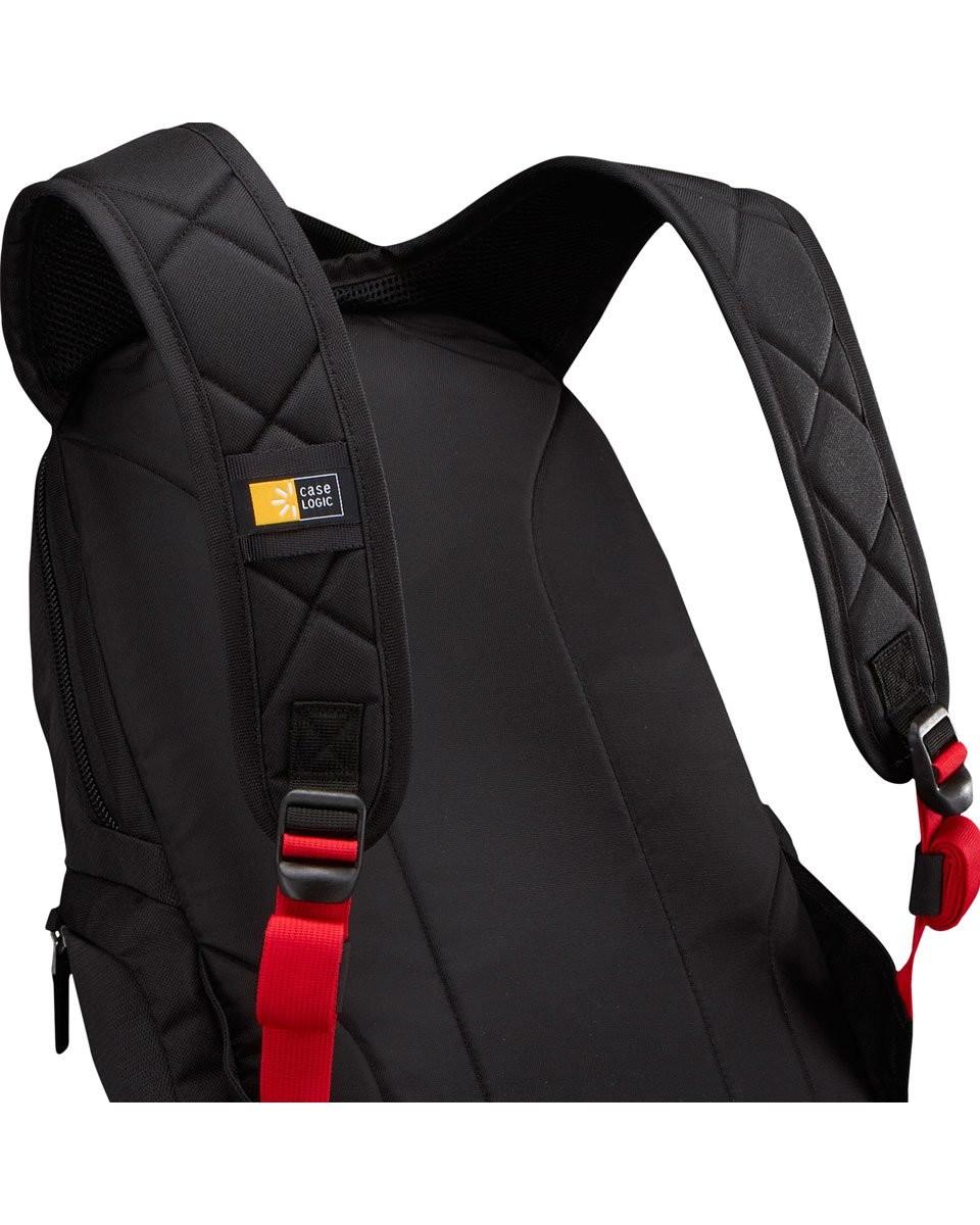 00f298817c Sac à dos pour PC portable et MacBook 14'' - CaseLogic DLBP-114 Zoom. Zoom.  Zoom · Zoom · Zoom · Zoom