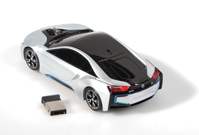 souris voiture souris bmw i8 souris sans fil usb. Black Bedroom Furniture Sets. Home Design Ideas