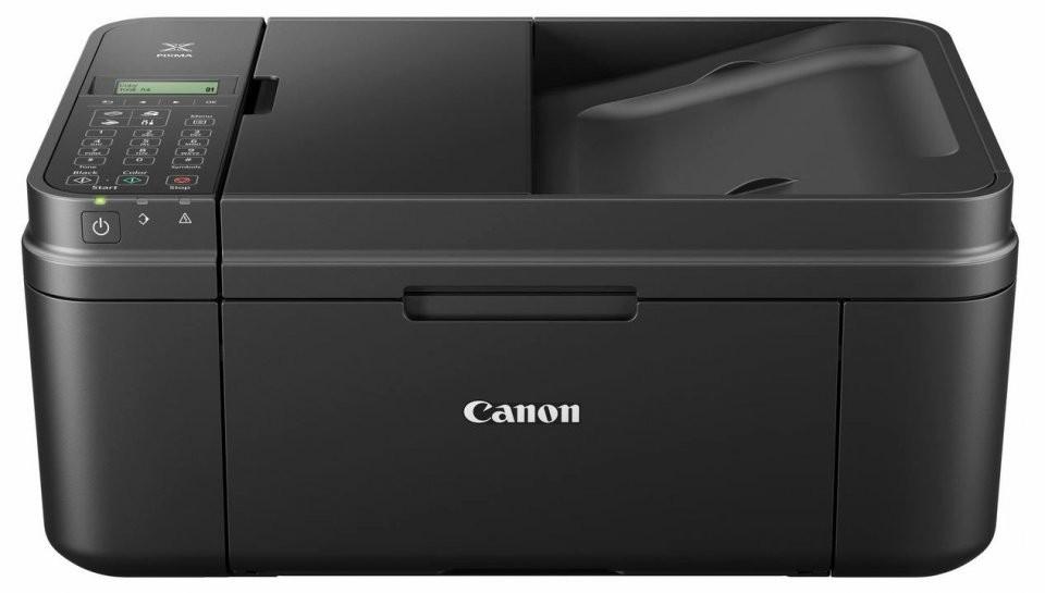multifonction canon pixma mx495 avec scanner 1200dpi et cloud. Black Bedroom Furniture Sets. Home Design Ideas
