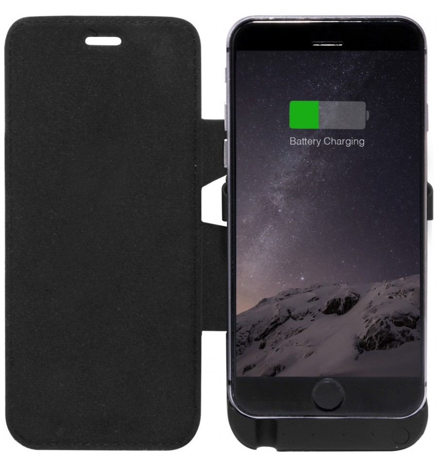 coque batterie induction iphone 7