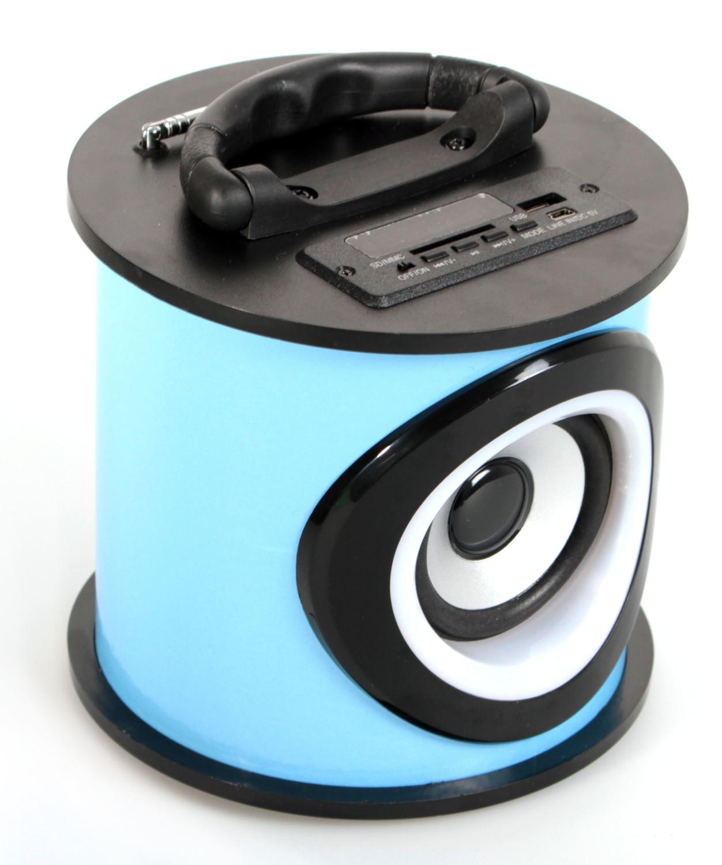 Hp Bluetooth Salle De Bain ~ enceinte bluetooth avec radio et ports usb sd teknofun pearl fr