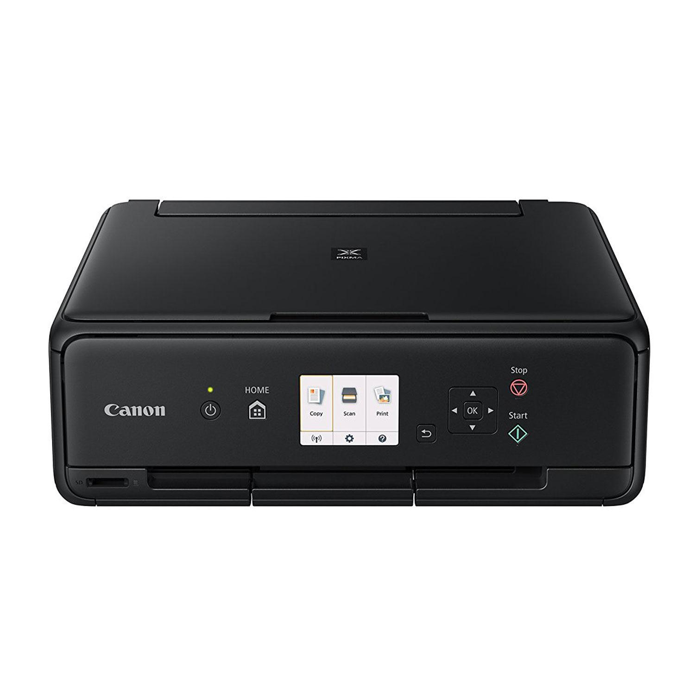 imprimante encre multifonction compacte canon pixma ts5050. Black Bedroom Furniture Sets. Home Design Ideas