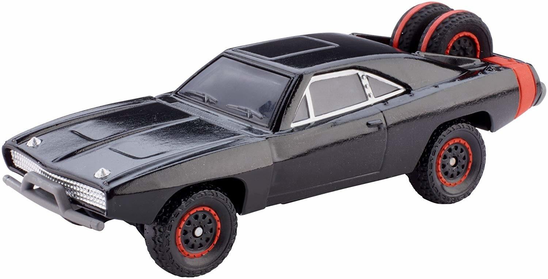 Fastamp; Muscle FuriousRoad Coffret Mattel Car FKJl3T1c