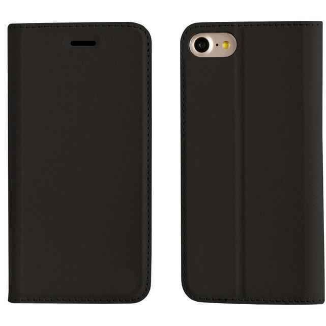 Coque de protection avec clapet folio pour iPhone 7 / 8 / SE 2020
