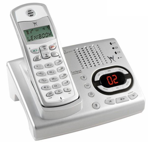t l phone sans fil avec r pondeur lexibook dp450fr. Black Bedroom Furniture Sets. Home Design Ideas