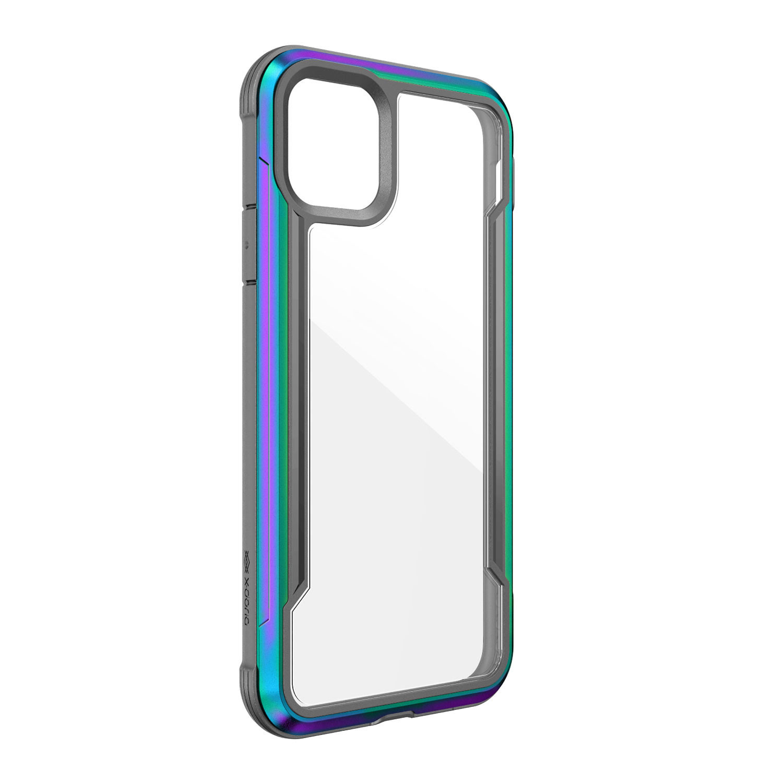 Coque renforcée antichoc iPhone 11 : Defense Shield