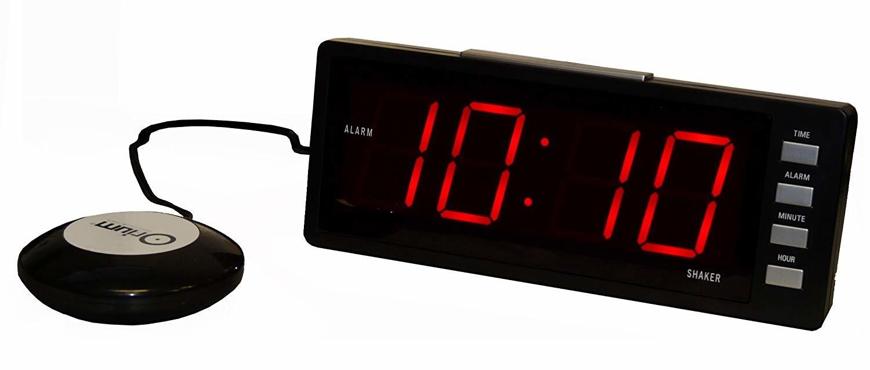 R/éveil /à 7 Couleurs Variables,Horloge Digitale rougeoyante de Digital de Nuit de thermom/ètre dalarme de Digital pour des Enfants