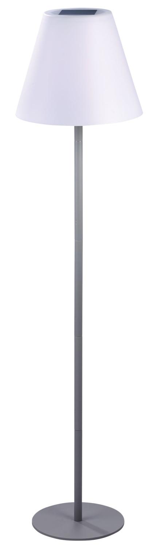 lampe led solaire avec pied 30 cm 1 50 m. Black Bedroom Furniture Sets. Home Design Ideas