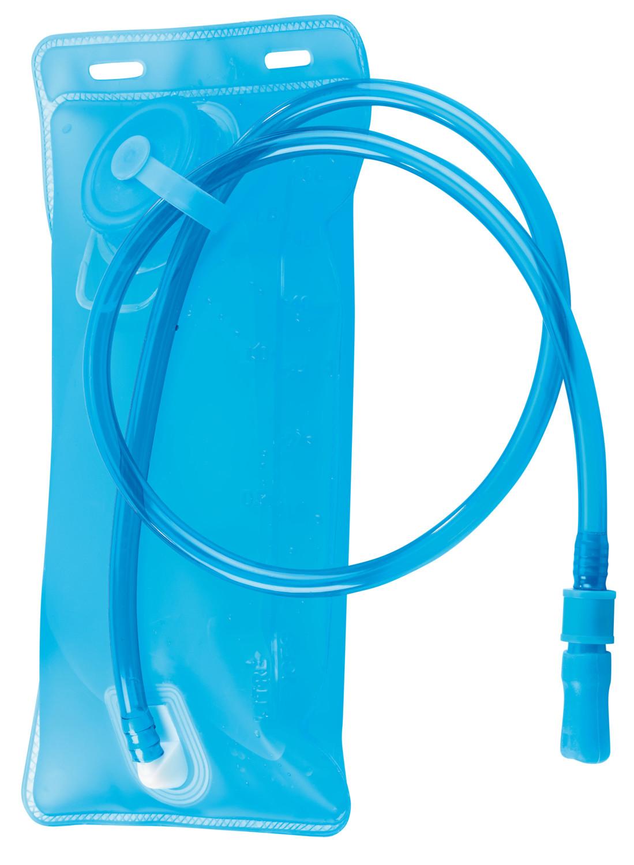 poche eau r servoir avec tuyau et valve pour sac dos. Black Bedroom Furniture Sets. Home Design Ideas