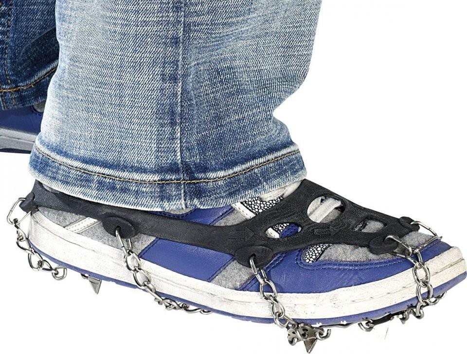 Crampons pour chaussures talons /& pointes 40 /à 43