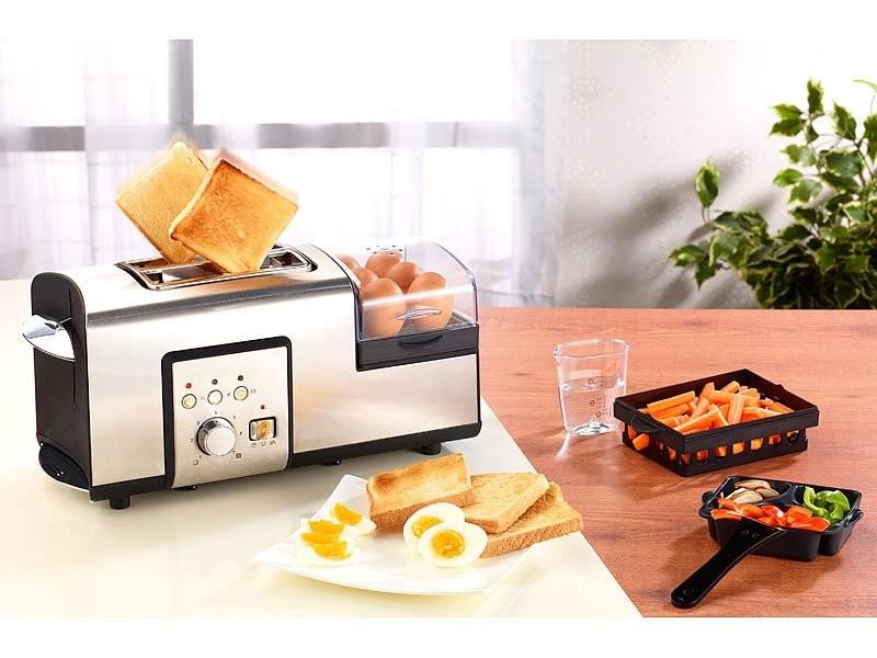 Prix grille-pain multifonction avec cuiseur à œufs moins cher ...