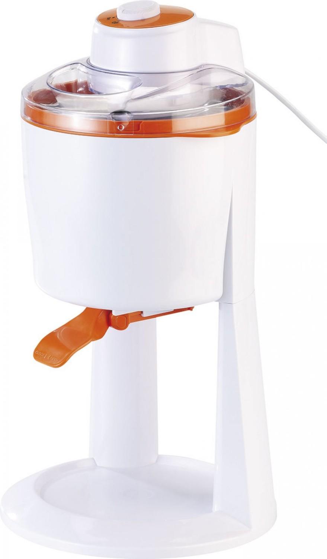 Sorbeti re pour glace l 39 italienne maison pour 1 2l de - Machine glace italienne pour maison ...