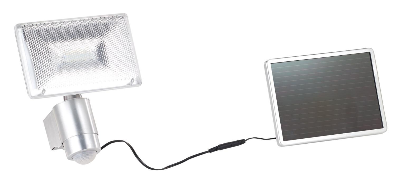 projecteur ext rieur 1000 lm avec bo tier aluminium et d tecteur pir. Black Bedroom Furniture Sets. Home Design Ideas