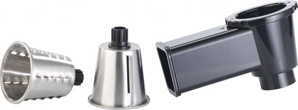 r pe l gumes lectrique accessoire pour robot de cuisine km 6618. Black Bedroom Furniture Sets. Home Design Ideas