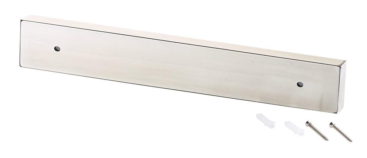barre aimant e multi usage pour fixation couteaux et outils en m tal. Black Bedroom Furniture Sets. Home Design Ideas