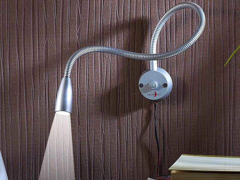 prix lampe led col de cygne. Black Bedroom Furniture Sets. Home Design Ideas