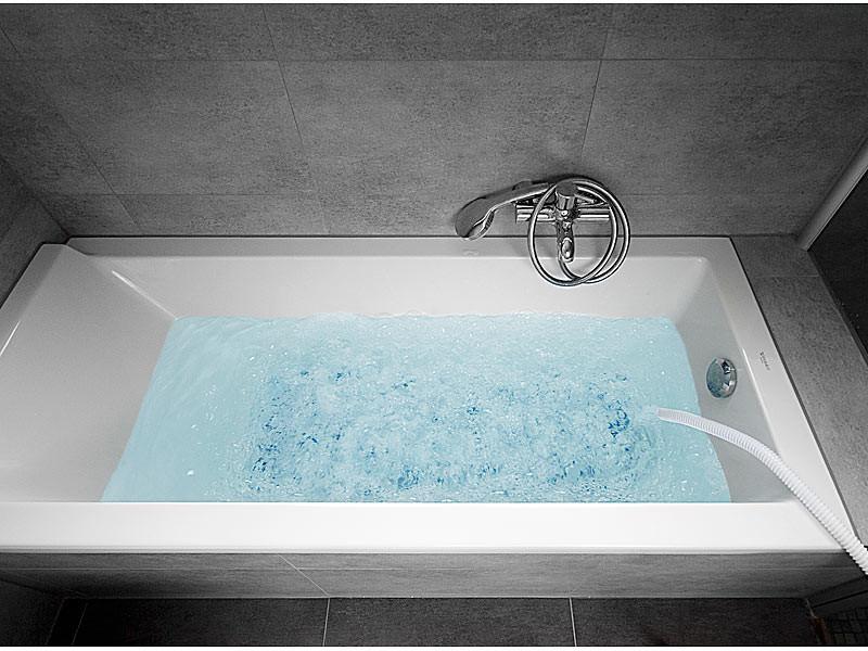 achat tapis de bain bouillonnant pour baignoire moins cher. Black Bedroom Furniture Sets. Home Design Ideas