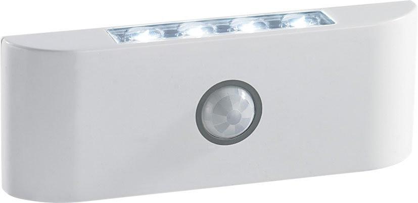 achat/vente lampe de placard à led avec détecteur de mouvement pir ... - Eclairage Exterieur Detecteur Automatique