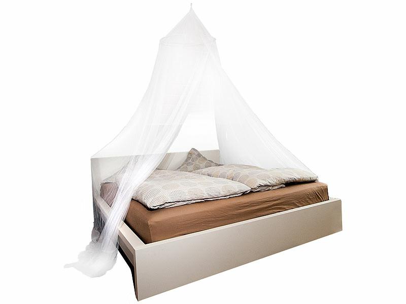 Prix moustiquaire pour lit double - Moustiquaire baldaquin pour lit double ...