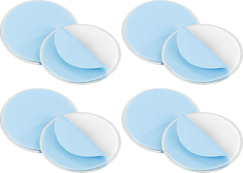4 raccords pour barres magn/étiques Pearl