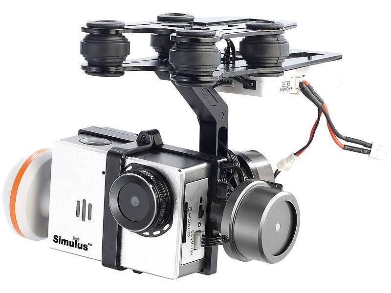 Pack Drone QR-X350.pro avec télécommande + support