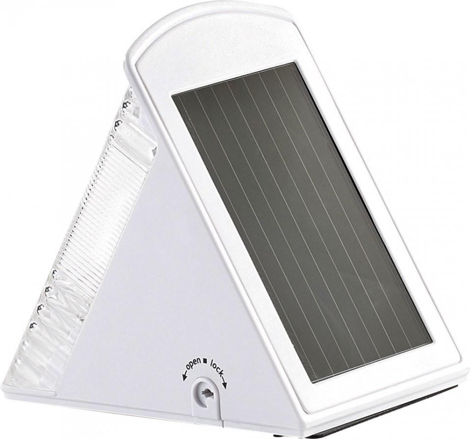 Applique murale solaire ext rieure avec d tecteur de for Applique murale solaire exterieur avec detecteur