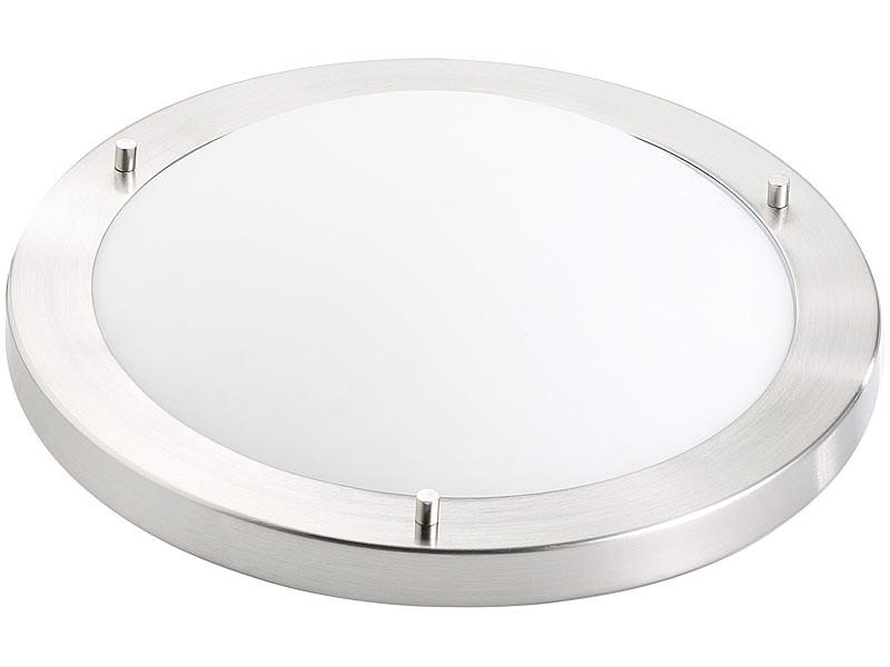 avec Détecteur mvt métal Les projections d/'eau Protégée miroir lampe pour la salle de bain