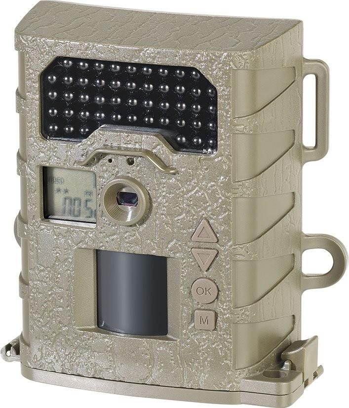 caméra hd furtive avec jumelle infrarouge et détecteur de