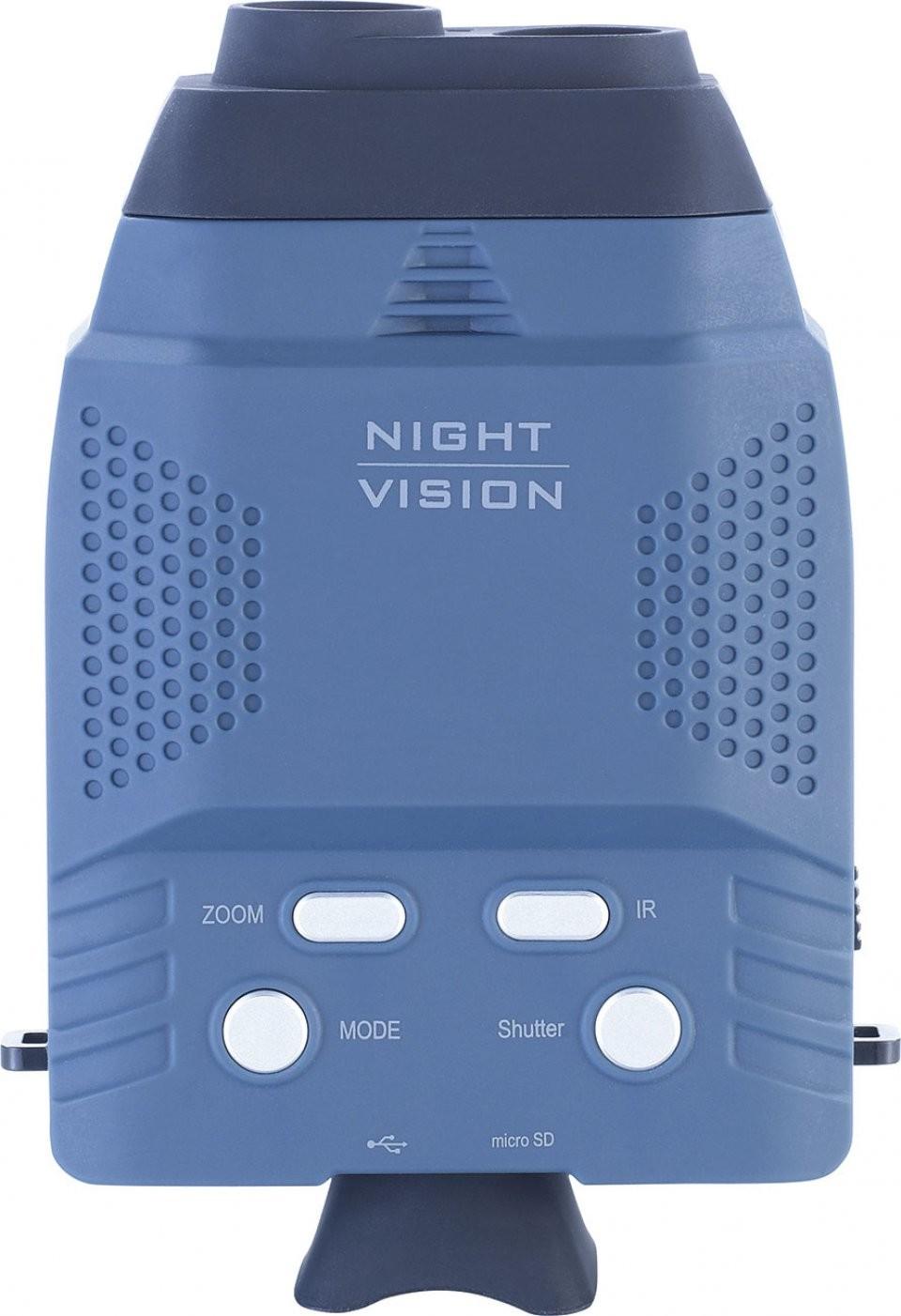 61b2efbd051033 Lunette de vision nocturne infrarouge avec zoom x5 et vidéo   Pearl.fr