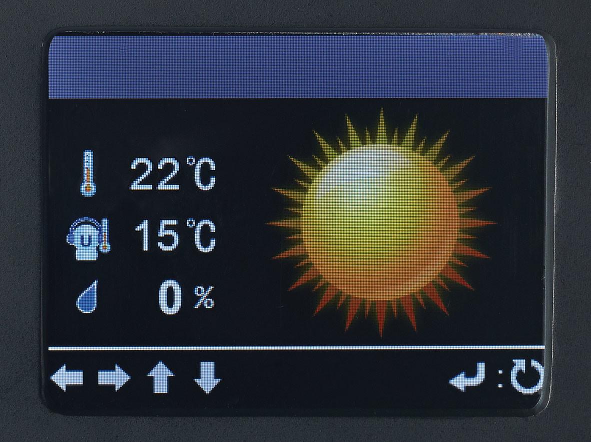 Radio R Veil Internet Wifi Irs 600 Et Station De Chargement Usb