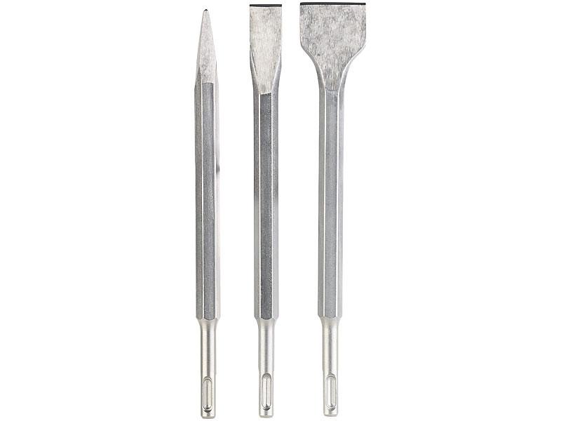 6//8//10//12mm en acier chromé perceuse embouts visseuse outil pour ciment béton mur
