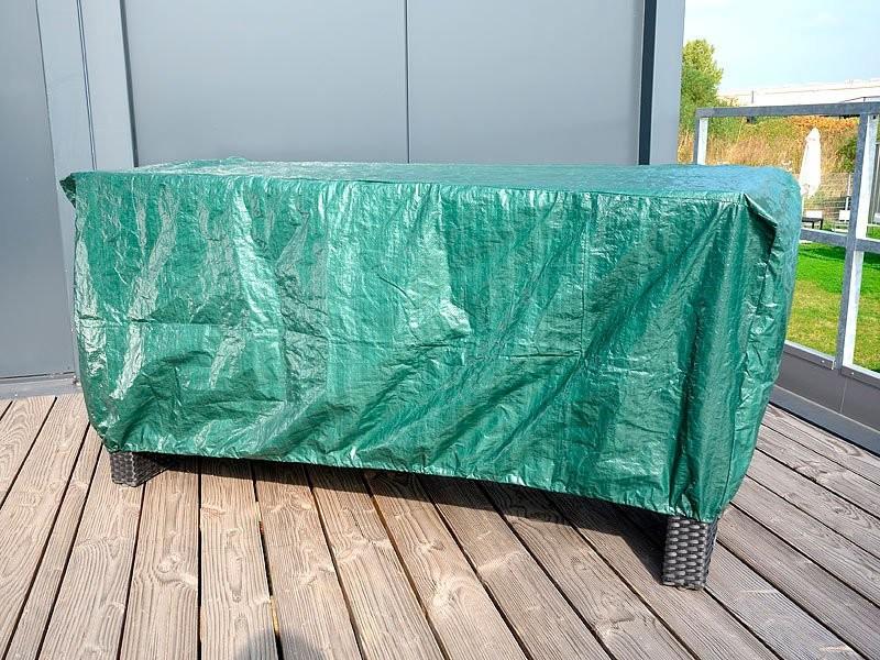 B Che Tanche Pour Transat De Jardin Et Table Basse 1 M