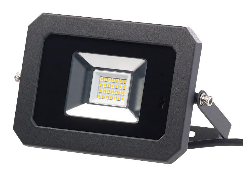 DEL-Projecteur lll Batterie extérieur Lampe murale Détecteur mvt Garage