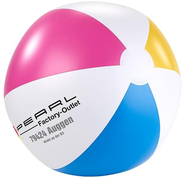 Ballon gonflable de plage et piscine 33 cm pas cher for Article pour piscine