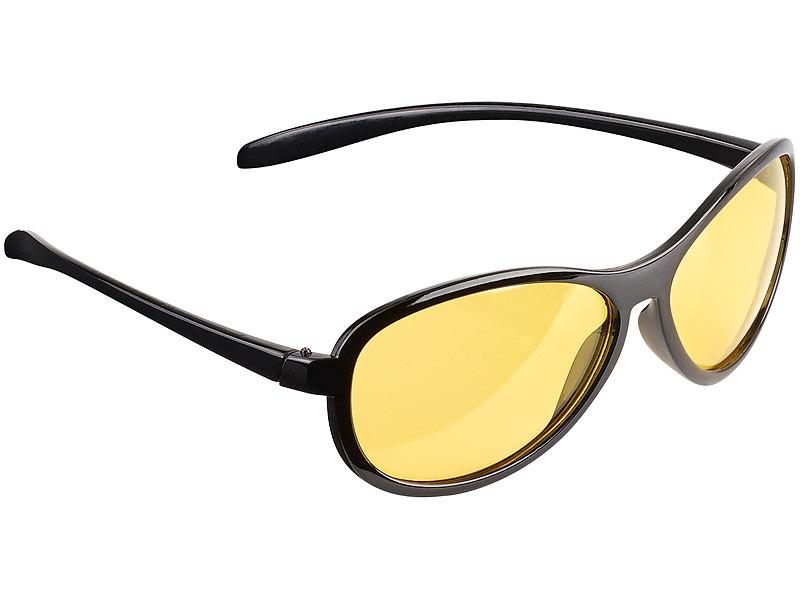 pack lunettes de soleil polaris es et lunettes de nuit. Black Bedroom Furniture Sets. Home Design Ideas