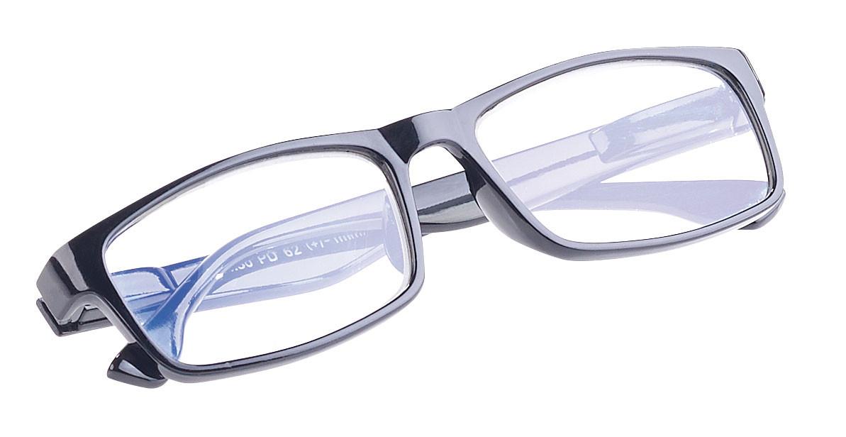 9d4f87104bd22c Lunettes de protection anti-lumière bleue + UV400, 0 dpt Zoom · Zoom · Zoom