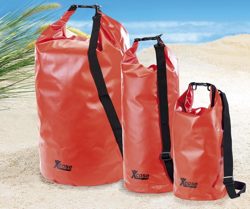 Pack de 3 sacs polochons étanches XCASE Ll7hxxzF