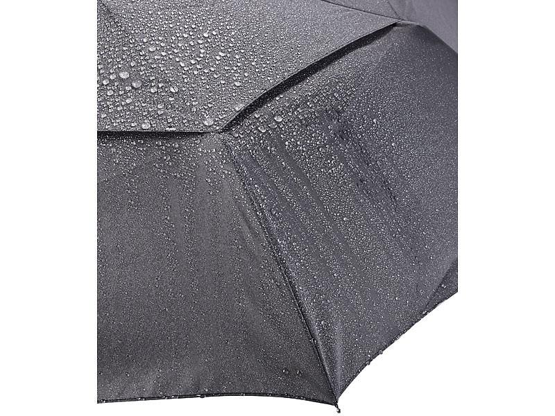 Parapluie Anti Tempetes Jusqu A 140 Km H Avec Revetement Deperlant