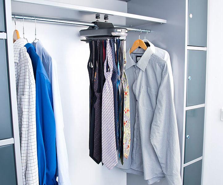 Portecravate électrique Lumineux Pearlfr - Porte cravate