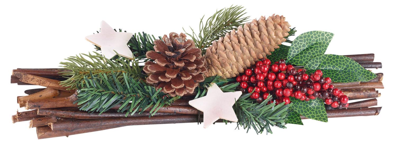 Decoration De Noel Fagot