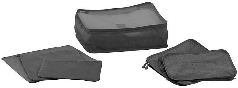 Sacs à vêtements pour valise (x6) Pearl 0PxHbBEql